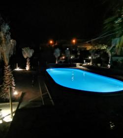Villa Alba Appartamenti Pantelleria